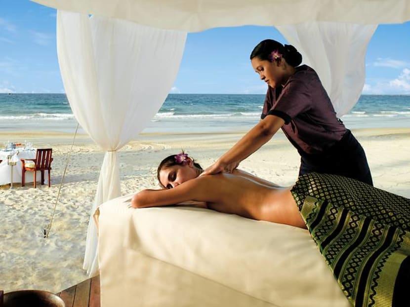 Luxury spas in Batam? Fancy weekend getaways very close to Singapore