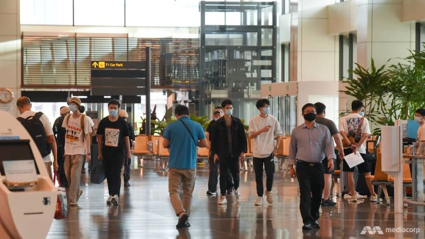 Singapore to bar short-term visitors from Guangdong as COVID-19 cases spike in Chinese province