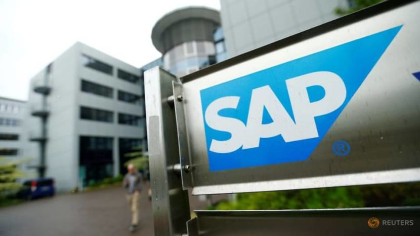Software group SAP adopts flexible working, by popular demand