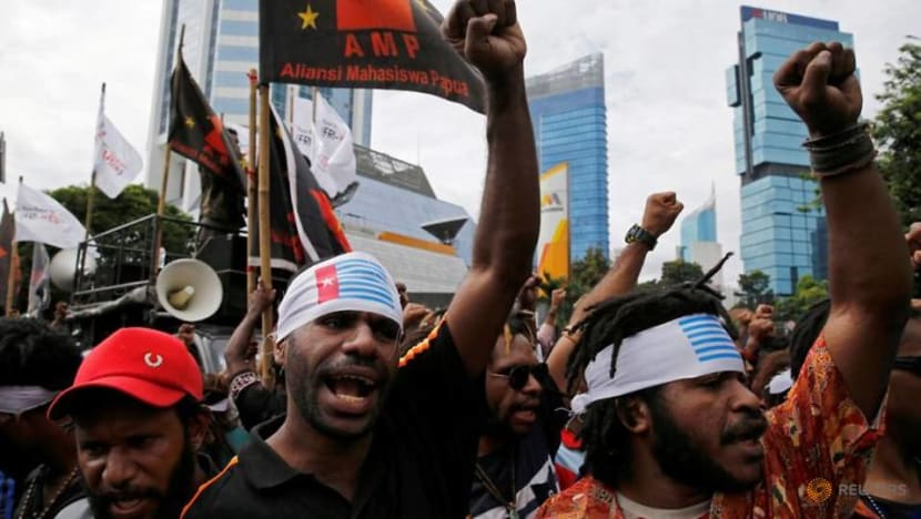 Indonesia parliament passes revised autonomy law for restive Papua