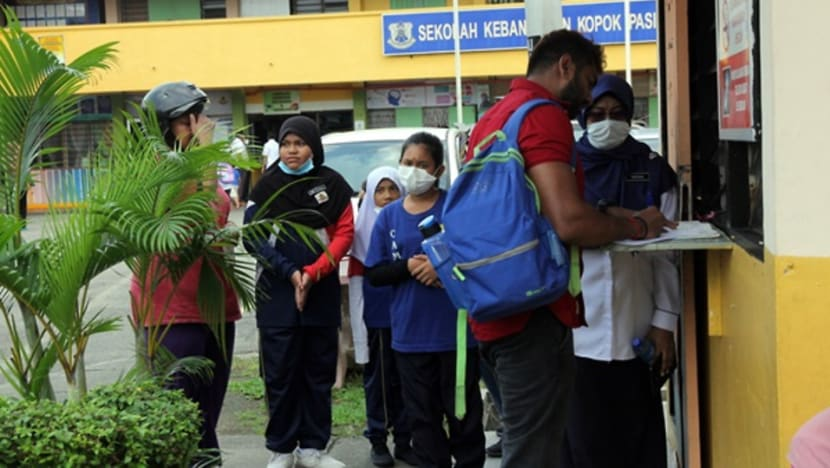 Authorities check air quality at 85 Pasir Gudang schools, cause of pollution still unknown