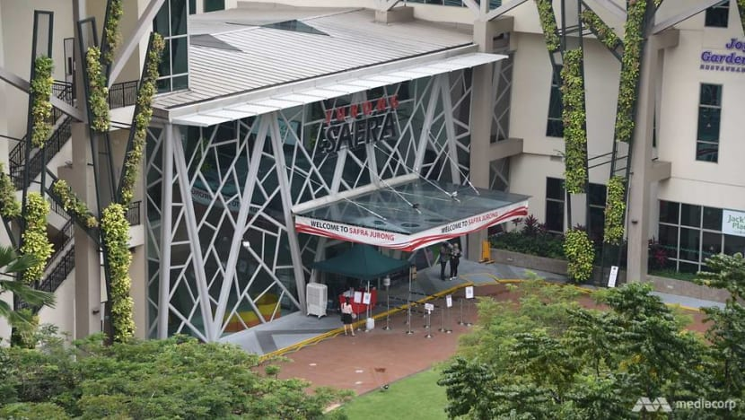 Singapore reports 6 new COVID-19 cases; 3 linked to SAFRA Jurong cluster