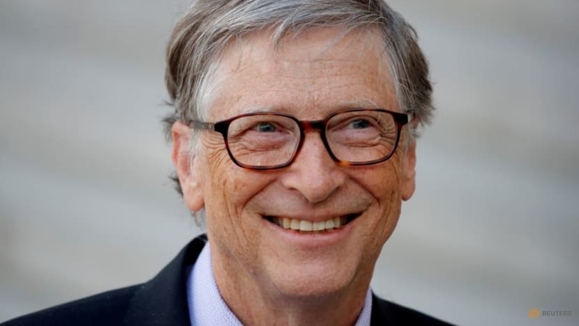 American Airlines, Microsoft join Gates-backed program to boost clean energy