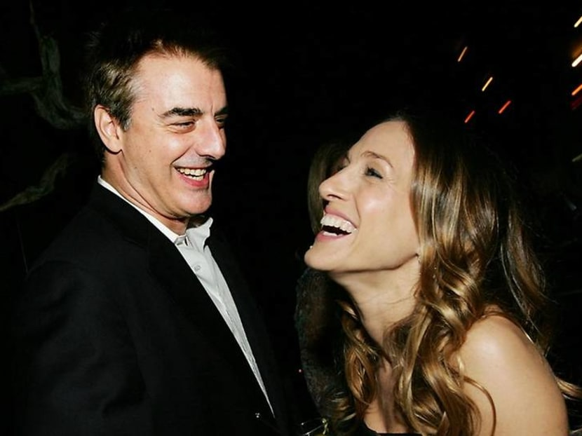 It's confirmed: Chris Noth will return as Mr Big in Sex And The City reboot