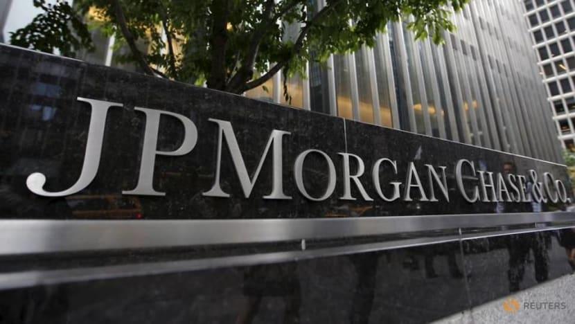 JPMorgan's profits jump as economy, investment bank recovers