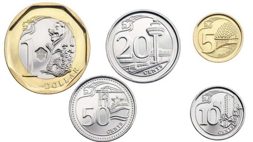 Bill that sets new legal tender limits for coins passed in Parliament