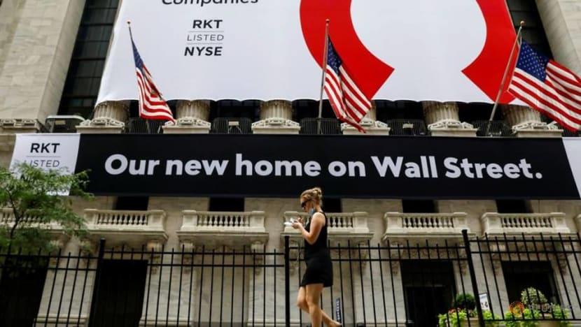 Analysis: Mortgage vendor IPO woes reflect US housing market peak