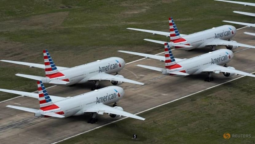 Exclusive: US airline CEOs to meet with White House on cutting carbon footprint