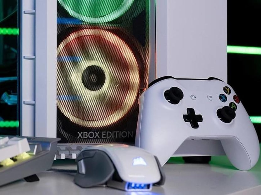 For gamers who can't decide: A PC with a built-in Xbox One or PS4