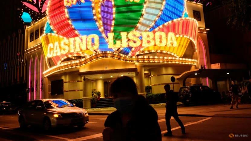 Billions blown as Macao casino investors fold amid gambling review
