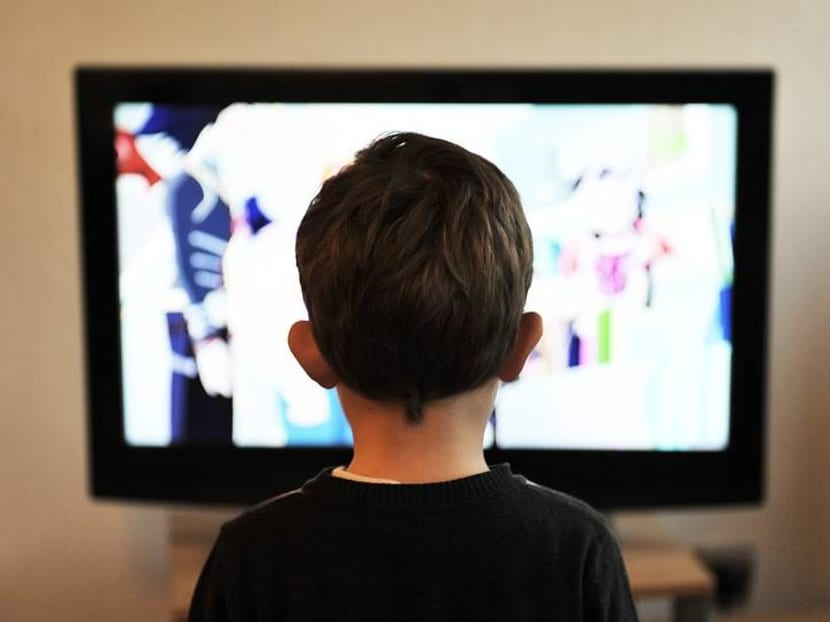 More Peppa Pig? How much TV should your children be watching right now?