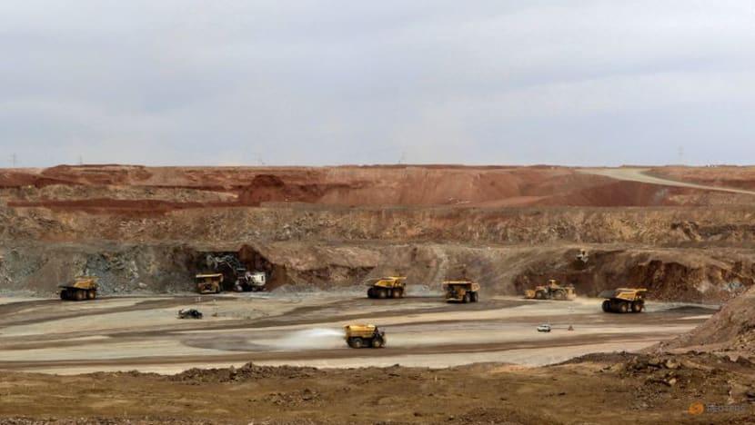 Rio Tinto ready to cut rates on loans to Mongolia for Oyu Tolgoi development - FT