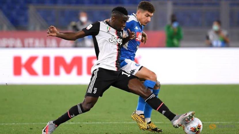 Football: MLS side Inter Miami sign Frenchman Matuidi on free transfer