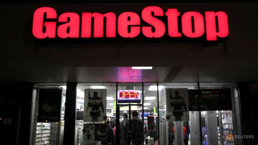 SEC to weigh more transparency to short sale after GameStop frenzy: Report