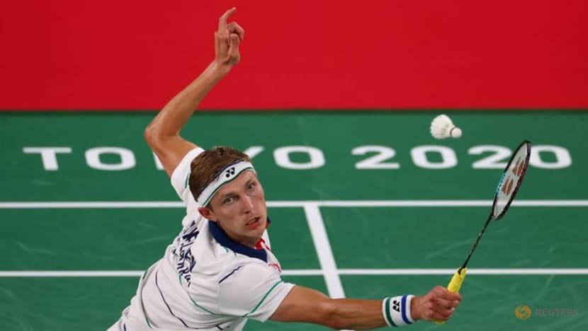 Badminton: Danes could give Asian shuttlers a run for their golds