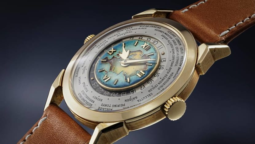 This ultra-rare Patek Philippe timepiece could fetch US$4m at auction