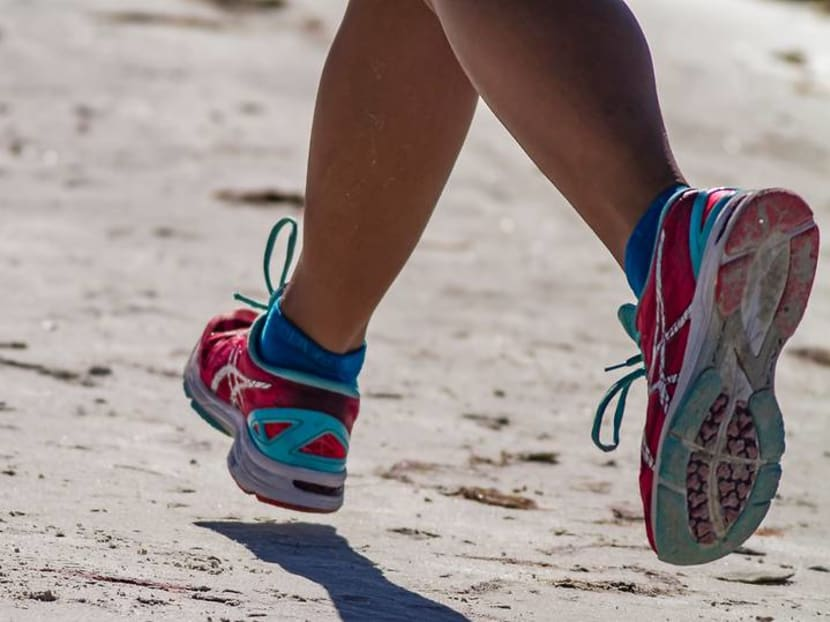 How I tricked myself into actually liking running against all odds