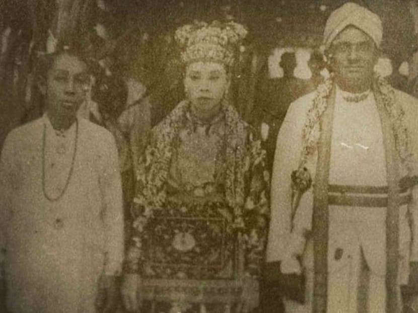 Meet the Chetti Melaka, or Peranakan Indians, striving to save their vanishing culture