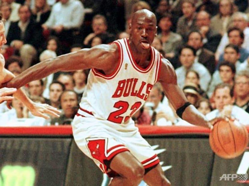 NBA legend Jordan donating US$100 million to social justice groups