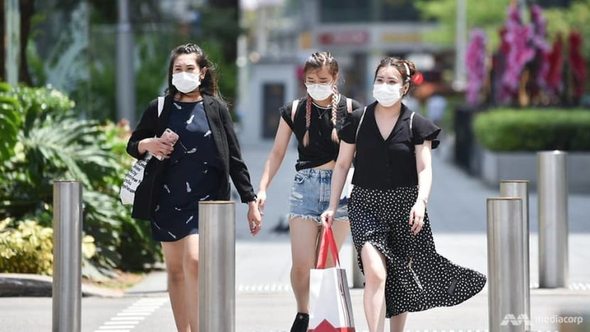 Be 'obsessed' with wearing masks properly: Experts urge compliance as COVID-19 cases grow