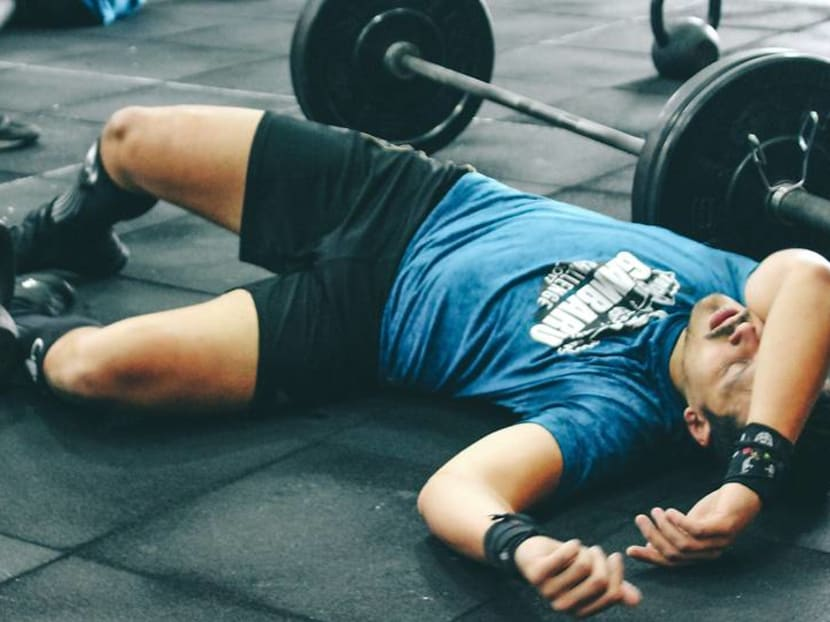 From CrossFit to HIIT: Are you at risk of injury at your overcrowded gym?