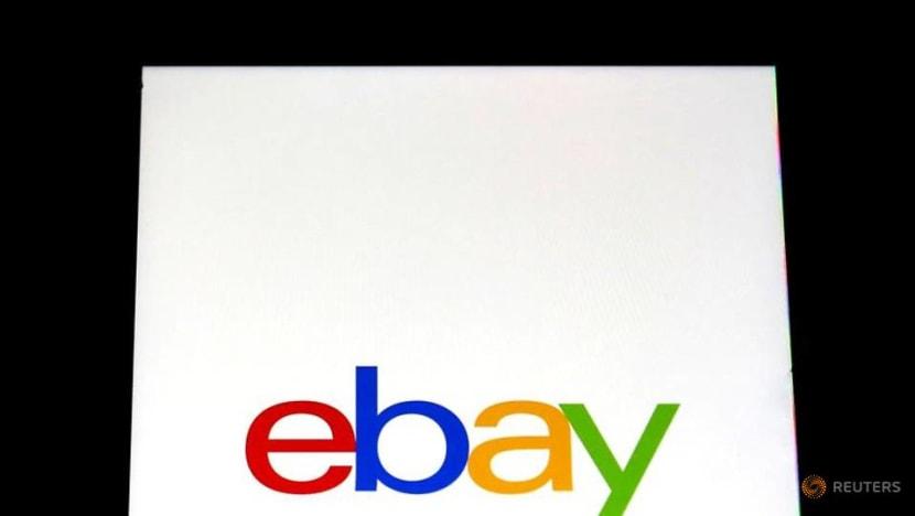 EBay third-quarter revenue beats estimates