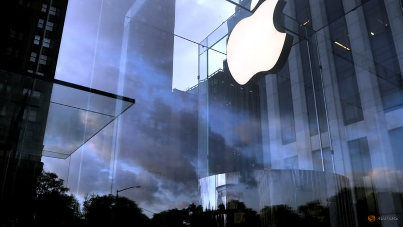 Apple files appeal notice in copyright lawsuit against cybersecurity firm