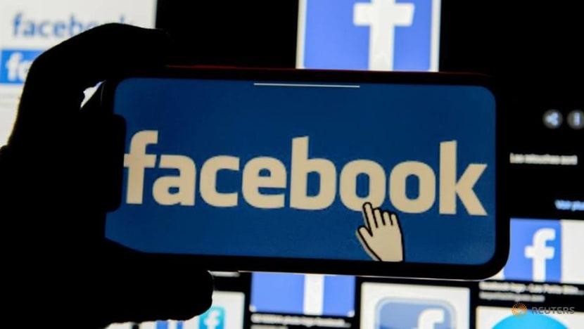 Facebook suspends Trump accounts for 2 years