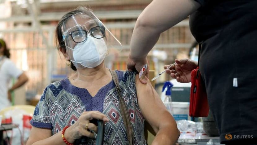 Philippines lifts suspension on AstraZeneca's COVID-19 vaccine for under 60s