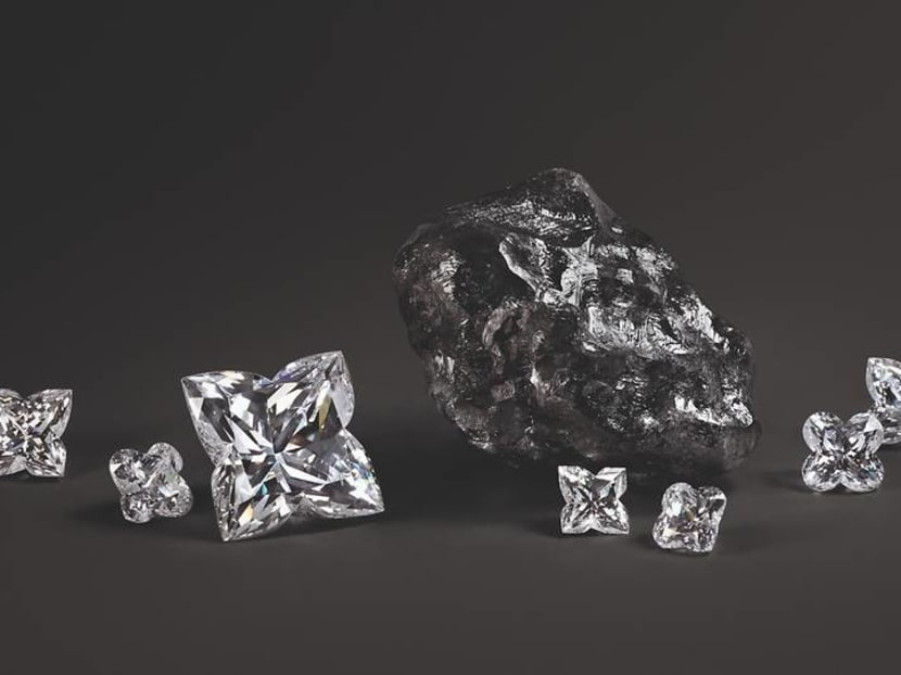 Louis Vuitton to turn 1,758-carat, tennis ball-sized diamond into high jewellery