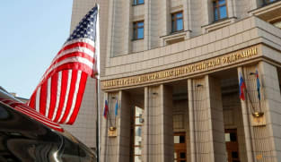 Moscow decries US move to call Russians 'homeless' for visa purposes