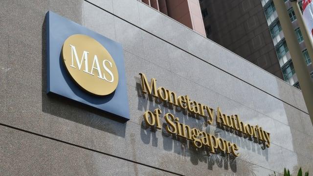 金管局调整货币政策 让新元略微升值