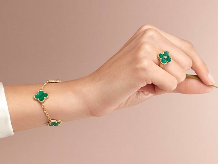Style Icon: How the simple four-leaf clover became a symbol of elegance across the ages