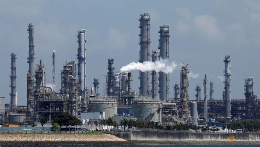 Shell Singapore to repurpose core business, downsize Pulau Bukom refinery in low-carbon shift