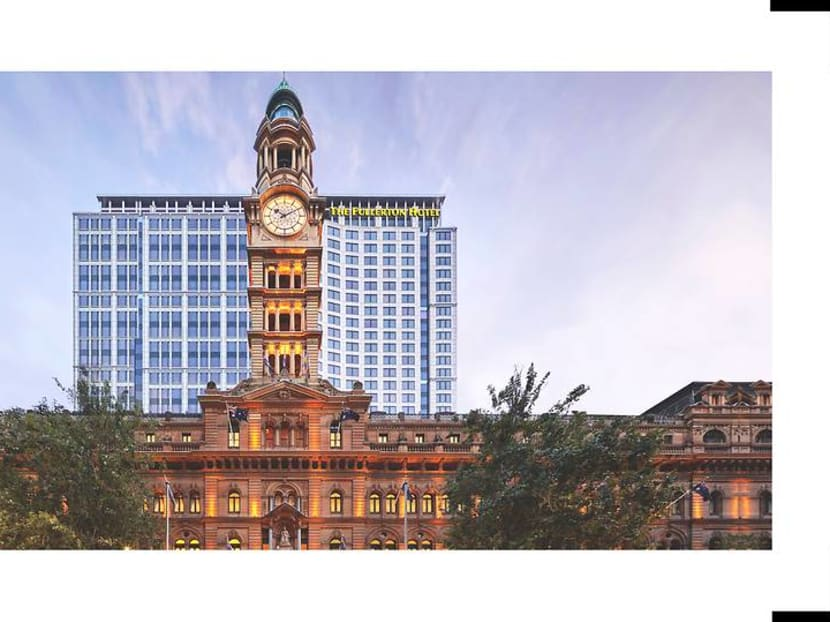 The Fullerton Hotel Sydney opens in 90 days' time. Here's what to expect