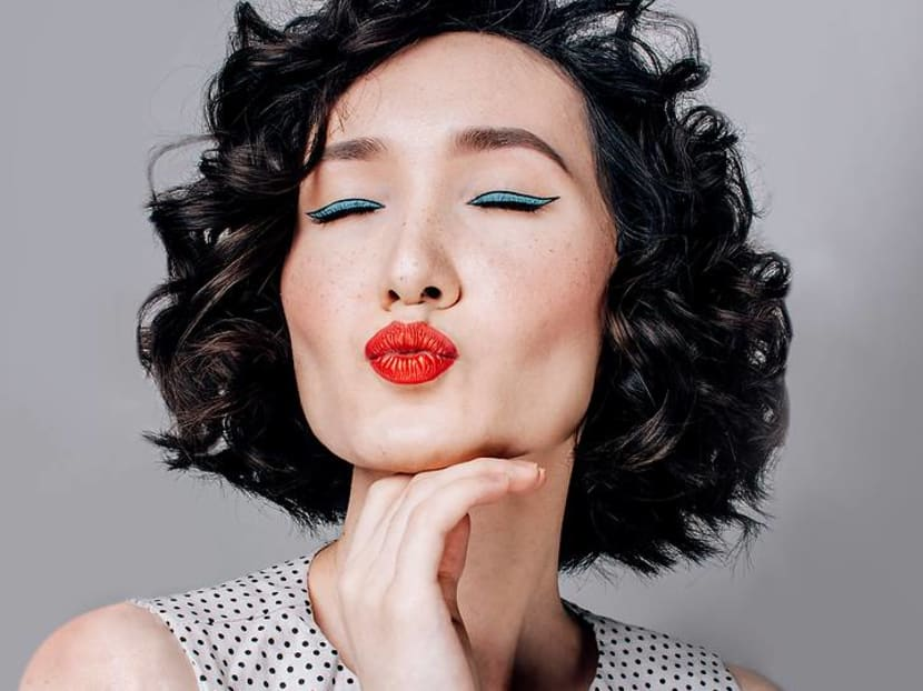 Too much eye makeup can lead to redness, swelling – find out how to avoid this