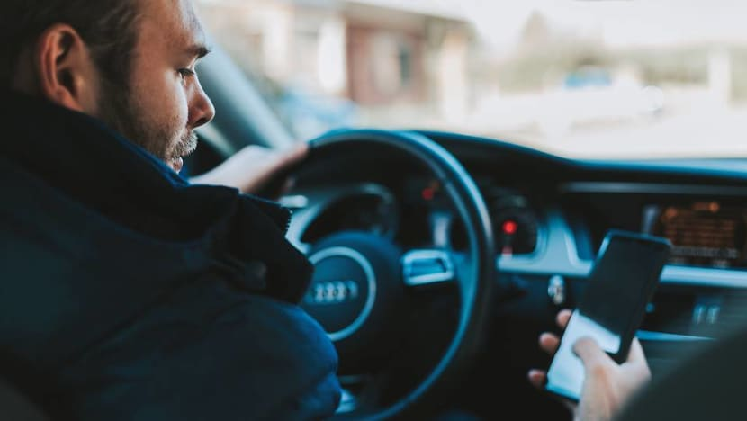Commentary: The growing trend of distracted driving