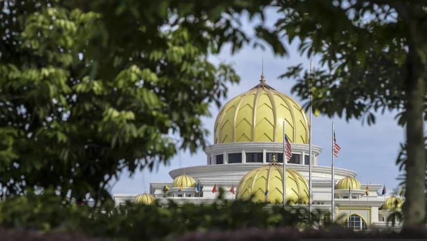 Malaysian king summons more party leaders for meetings