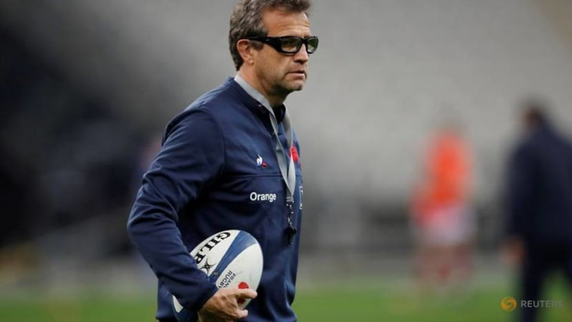 Rugby-Wallabies primed for understrength France in series opener