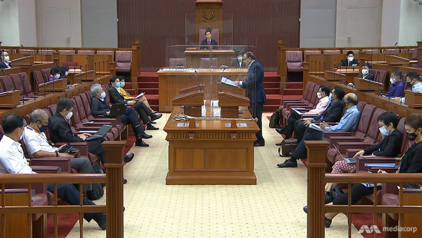 Government agrees 'in principle' to livestream Parliament proceedings, MCI to study details