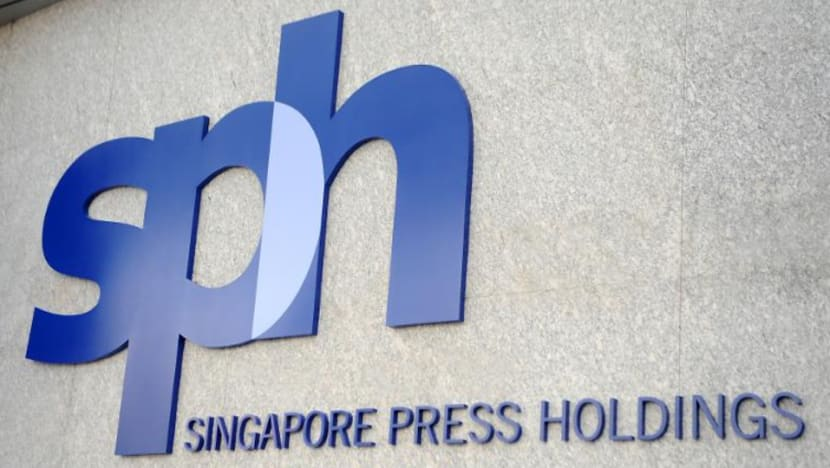 Singapore Press Holdings to cut 5% of media jobs as part of restructuring exercise