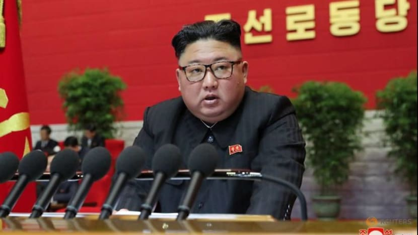 'Our biggest enemy': North Korea's Kim says US policy doesn't change with presidents