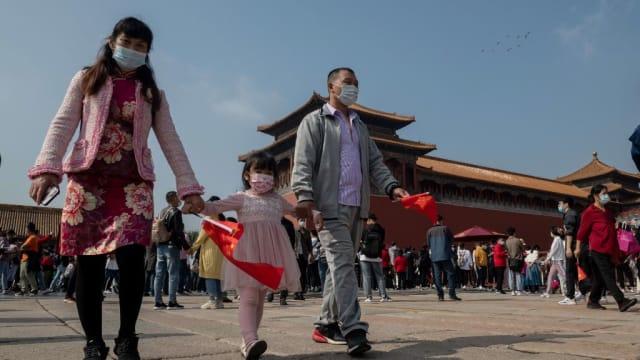 中国新增28起确诊病例 其中两起属本土病例
