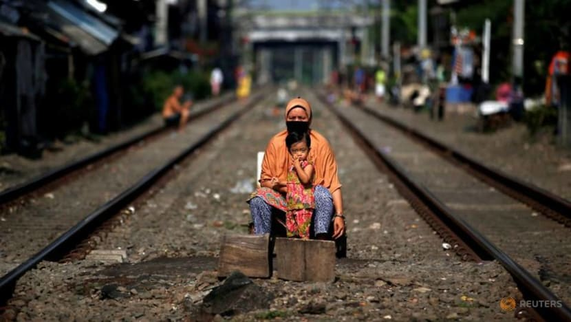 COVID-19: Crowds, minor infractions on first working day after social restrictions imposed in Jakarta