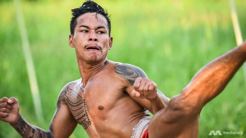 From Myanmar, with blood: The Singaporean fighting tradition to take the martial art of lethwei to the world