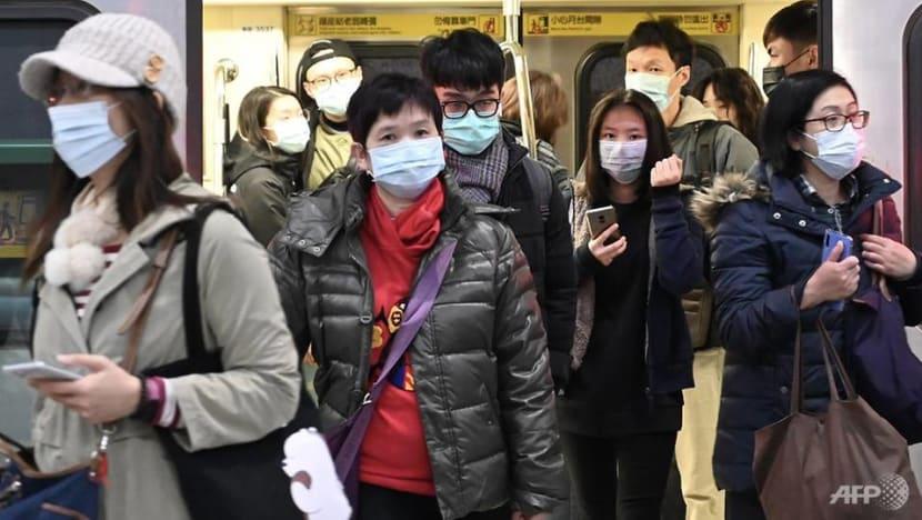 Taiwan raises epidemic response level to highest amid COVID-19 concerns