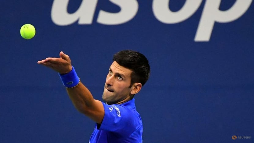 Tennis - Djokovic faces now-or-never moment at US Open