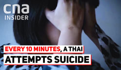 Undercover Asia - S8: Thailand's Mental Health Crisis: Why Is Its Suicide Rate So High?
