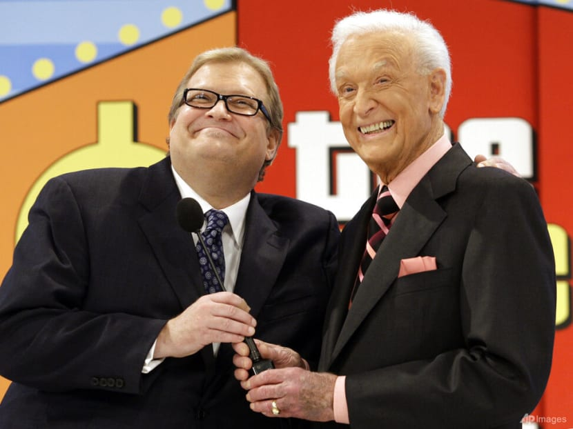 Game show The Price Is Right celebrates its 50th season