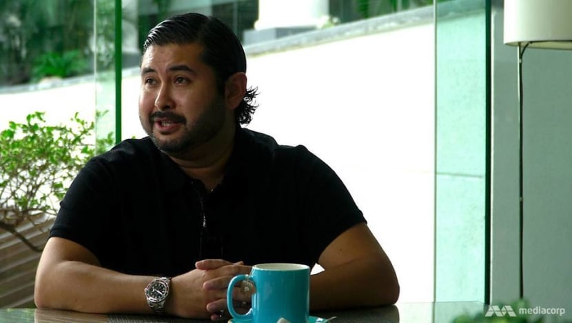 Exclusive: Johor crown prince claims 'sovereignty' over water in the state, prefers 'no federal interference' on the issue